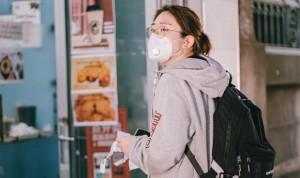 Un estudio asocia llevar gafas con menor riesgo de contagio de Covid-19