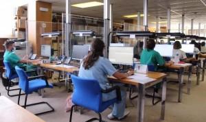 Covid: los contratos sanitarios a jubilados y estudiantes 'vencen' el 10M