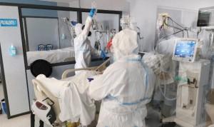 Efectos adversos a los que se enfrentan los pacientes intubados por Covid