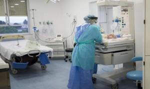 El 90% de enfermeras afirma tener peores condiciones laborales por el Covid