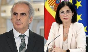 Covid: Escudero reitera a Darias subir la edad para vacunar con AstraZeneca