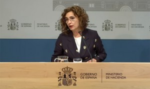 España destinó un 77% más de inversión a sanidad en el año del Covid-19