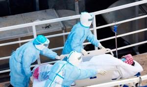 España encaró el Covid con 1 médico de Urgencias por cada 10.000 habitantes