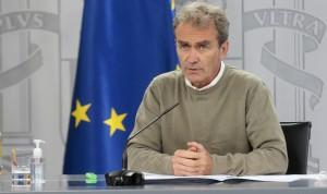 Covid: España suma 769 sanitarios contagiados más; el 80% fuera del trabajo