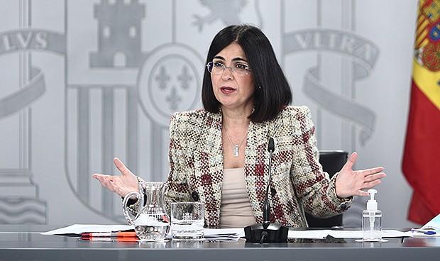 España suspende la vacunación Covid-19 con AstraZeneca