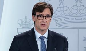 """Illa: """"no se dan las circunstancias"""" para levantar la alarma en Madrid"""