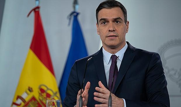 """El 9 de mayo, """"punto final"""" del Estado de Alarma por la crisis del Covid"""