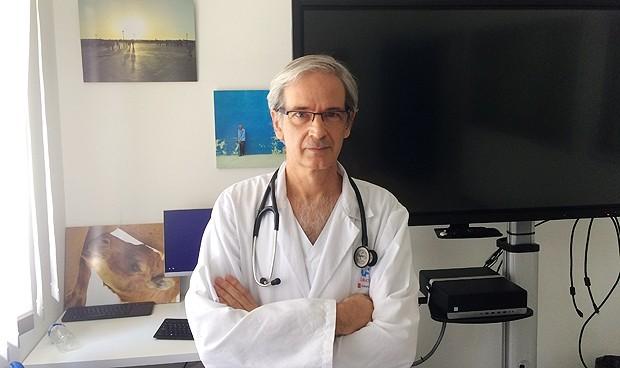 Mantener las estatinas durante el ingreso por Covid reduce la mortalidad