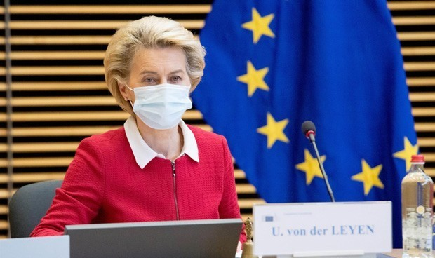 Covid: Europa activa la compra de 100 millones de vacunas más a Pfizer
