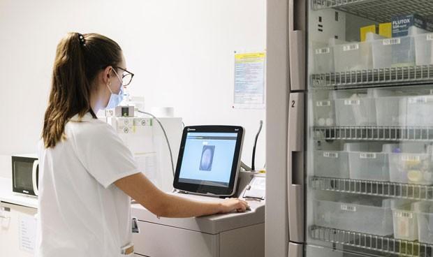 Covid: Farmacia Hospitalaria elabora protocolos de conservación de vacunas