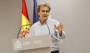 Covid: Simón firma una carta que vincula politización y una peor respuesta