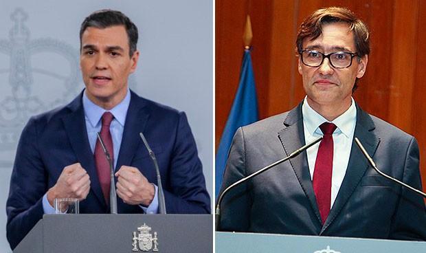 Covid: Fiscalía pide inadmitir las querellas contra la gestión del Gobierno
