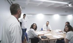 El inhalador 'made in Galicia' que neutraliza el Covid-19 con etanol