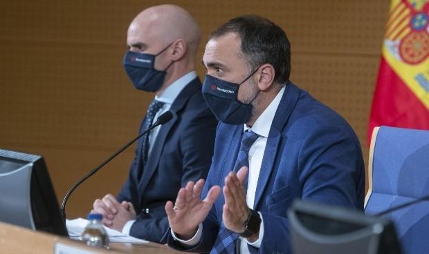 Covid: Galicia estudia abrir un expediente al alergólogo antivacunas