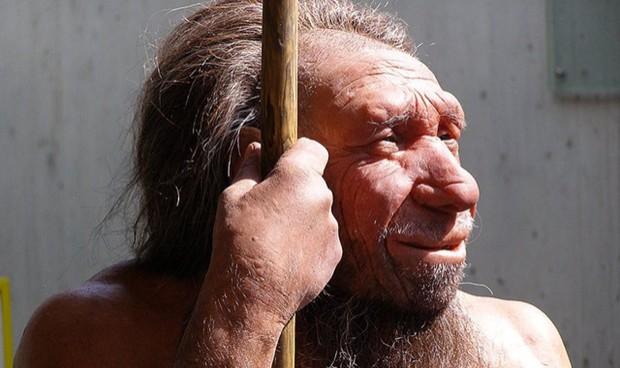 Covid: la herencia genética neandertal como factor protector de gravedad