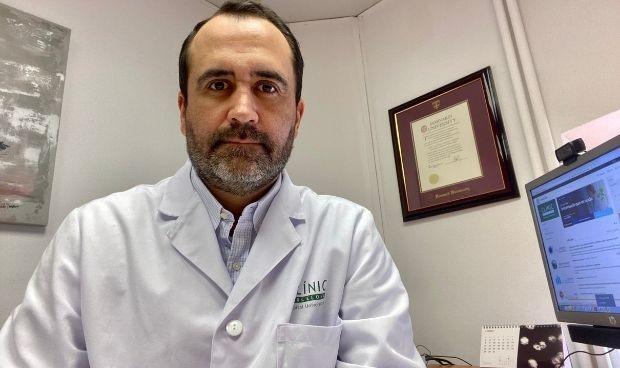 Los pacientes autoinmunes tienen mejor pronóstico de Covid grave