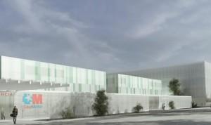 Covid: el hospital de pandemias Isabel Zendal se inaugura el 1 de diciembre