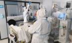 Covid: la incidencia baja hasta los 750 casos tras sumar 28.565 contagios