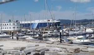Covid: Galicia confirma 3 casos de la variante india en un carguero de Vigo