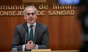 Escudero pide a Darias medidas urgentes contra la variante india del Covid