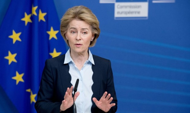Europa retrasa la fecha para alcanzar la inmunidad de grupo Covid