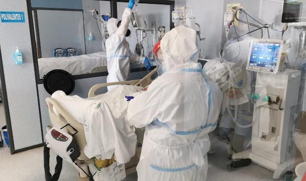 Covid: la inmunidad de un tipo de célula predice qué paciente será grave