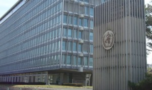Covid: la OMS recomienda el test de antígenos en zonas con alta transmisión