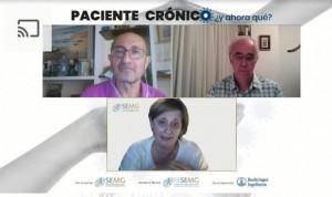 Covid: la SEMG analiza cómo la pandemia afecta al paciente EPOC