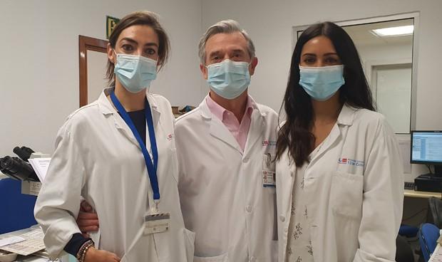 Covid: las lesiones en la piel no dependen de la gravedad de la infección