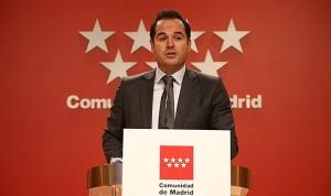 Covid: Madrid destina 275.000 euros al dispositivo de vacunación