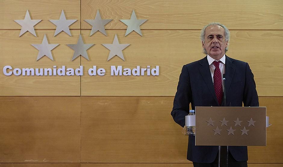 Covid Madrid: el aforo limitado en reuniones pasa de obligado a recomendado