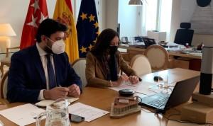 Covid: Madrid comparte el proyecto del Zendal y Vigía con países europeos