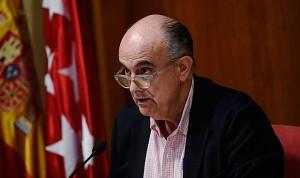 Covid: Madrid defiende la vacunación de los directivos de hospitales