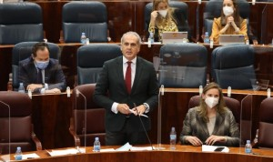 Covid: Madrid estudia compensar a Ifema por haber sido hospital de campaña