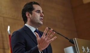 """Covid: Madrid estudia levantar el toque de queda """"en los próximos días"""""""