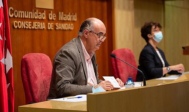 Covid: Madrid comenzará a vacunar grandes dependientes a domicilio el lunes
