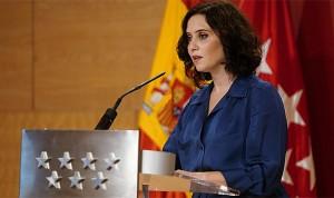 Covid-19 Madrid: Ayuso anuncia una nueva orden autonómica de restricciones