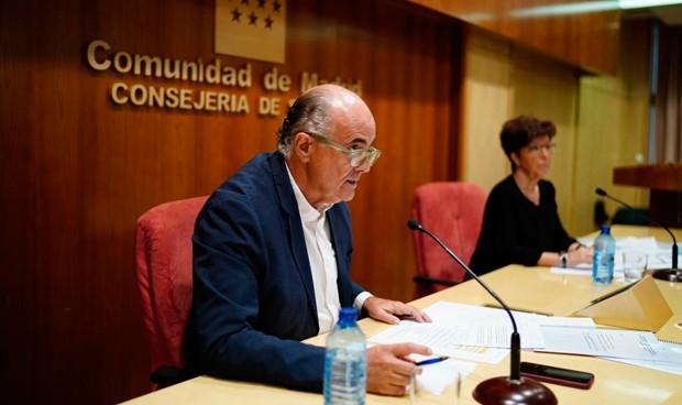 Covid-19: Madrid amplía las restricciones a 8 zonas más