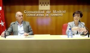 Madrid pide liberar de toda labor no clínica a los médicos de Primaria