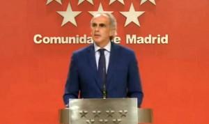 """Covid  Madrid no acata el plan de Sanidad: """"No es jurídicamente válido"""""""