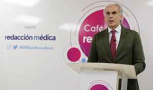 """Ruiz Escudero: """"Madrid tomará medidas drásticas si es imprescindible"""""""