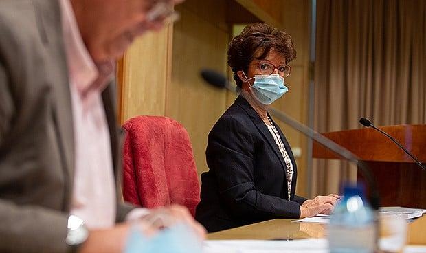 Covid: Madrid sumará a la sanidad privada para vacunar a los grupos 3 y 4