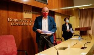 Covid Madrid: solo el 6% de los madrileños tiene limitaciones de movilidad