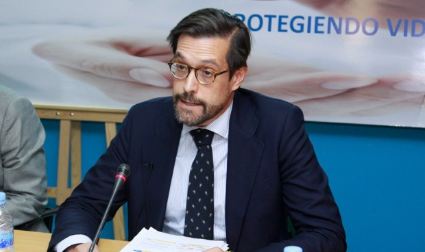 """España estudia relajar el uso de la mascarilla y aplicar un """"modelo mixto"""""""