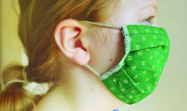 Covid: las mascarillas de seda demuestran proteger más que las de algodón