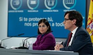 Covid: menos del 5% de los españoles han rechazado ponerse la vacuna