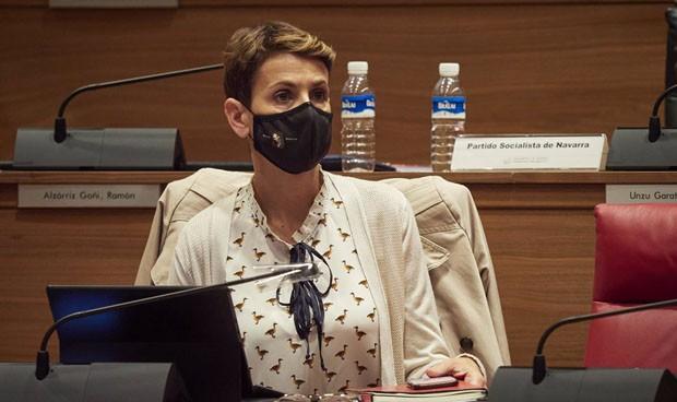 Covid: Navarra prorroga todas sus limitaciones hasta el 25 de febrero
