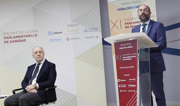 """""""El Covid acentúa la necesidad de una industria sanitaria española potente"""""""