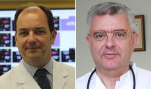 Covid-19: Neumología investiga qué llevó a los pacientes a la UCI