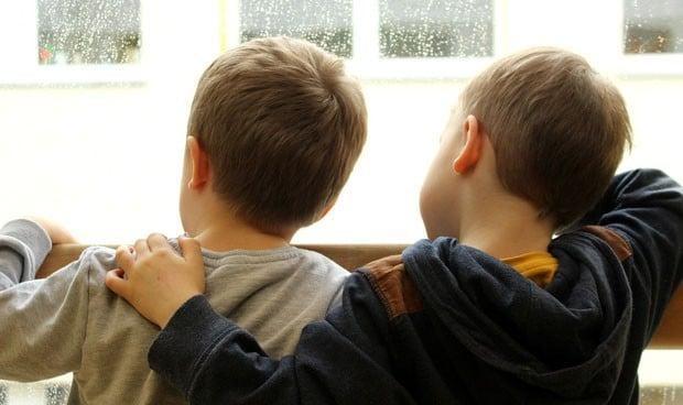 Covid-19: Los niños son propagadores silenciosos